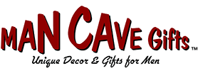 Man Cave Gifts - Unique Decor and Gifts for Men