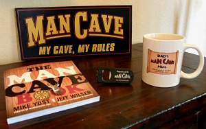 Man Cave Gift Sets