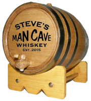 Man Cave Bar Accessories
