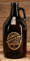 Growlers & Personalized Growlers