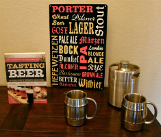 Beer Gifts & Decor