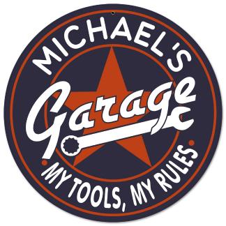 Garage Gifts & Decor