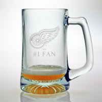 NHL Hockey Barware & Glassware