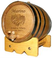 Small Oak Barrels, Mini Oak Barrels