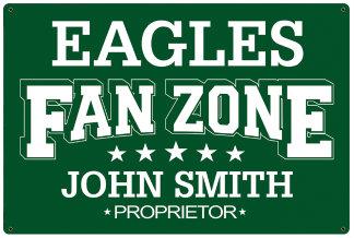 Fan Zone Gifts & Decor