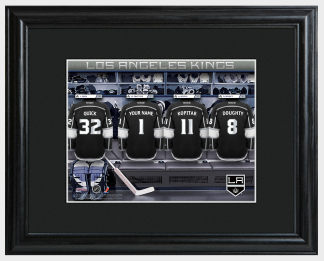 Hockey Gifts & Decor