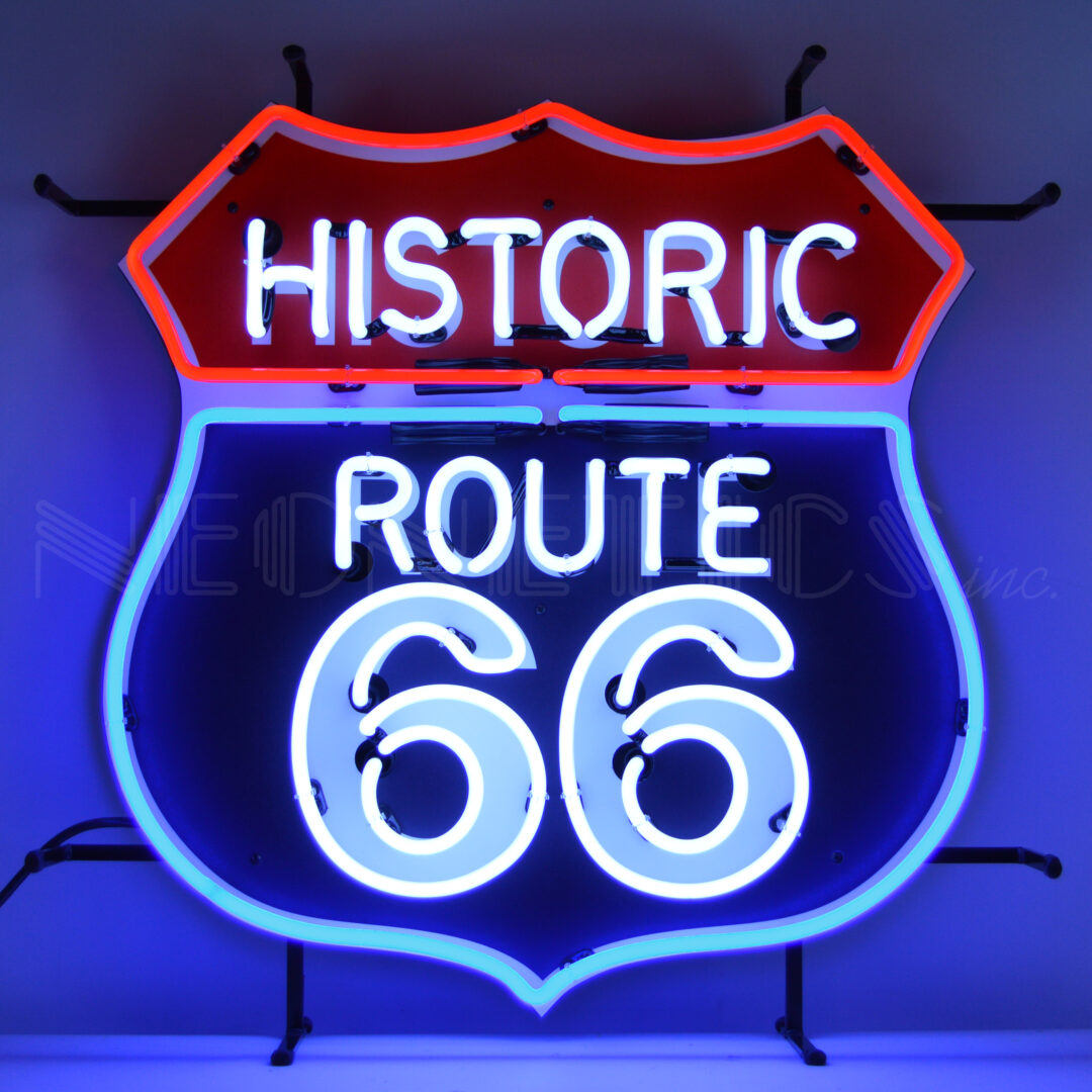 Neon Signs - Large - Man Cave Gifts