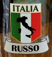 Italian Barware & Glassware