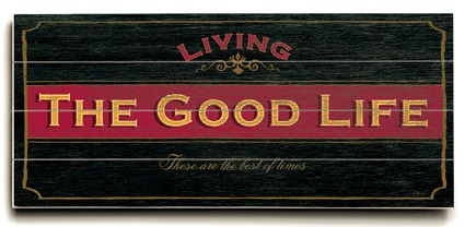 Personalized Sign - 4 Planked 14 x 32 Wood Sign - Design Your Own Sign - Sample 5