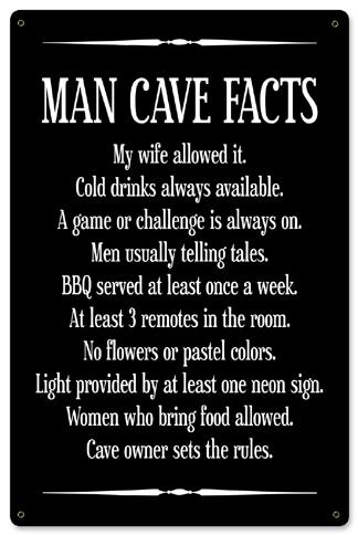 Men Shed Ideas Man Cave