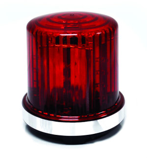 The Original Goal Light - NHL Licensed Hockey Goal Light Close Up