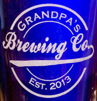 Personalized Brewing Company Glass Pitcher - Close Up