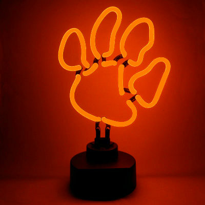 Clemson University Neon Sign Tigers Man Cave Gifts Make Your Own Beautiful  HD Wallpapers, Images Over 1000+ [ralydesign.ml]