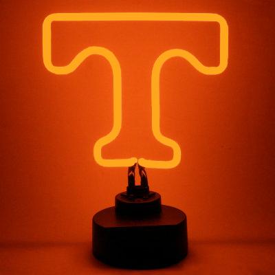 University of Tennessee Neon Sign - Volunteers
