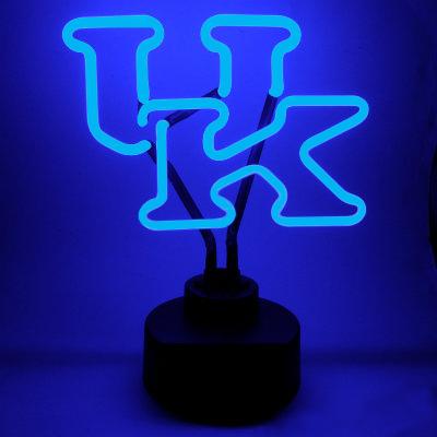 University of Kentucky Neon Sign - Wildcats