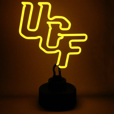 University of Central Florida Neon Sign - Knights
