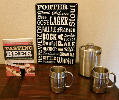Craft Beer Gift Set