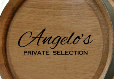 Personalized Signature Selection Mini Oak Barrel