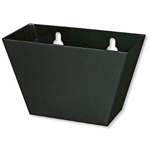 Choice of a Black Anodized Aluminum Cap Catcher