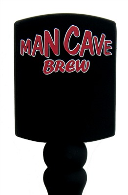 Man Cave Beer Tap Handle