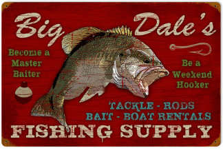 Fishing Signs, Fishing Sign, Fishing Wall Decor
