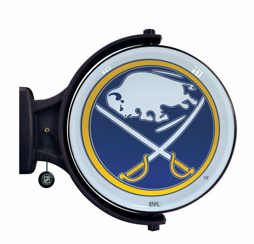 Boston Bruins Revolving Wall Light
