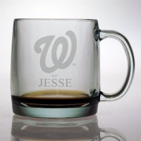 Washington Nationals Coffee Mug
