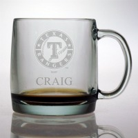 Texas Rangers Coffee Mug