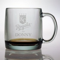 Kansas City Royals Coffee Mug