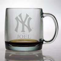 New York Yankees Coffee Mug