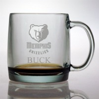 Memphis Grizzlies Coffee Mug