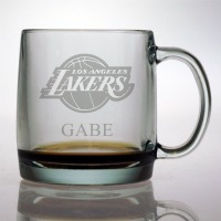 Los Angeles Lakers Coffee Mug