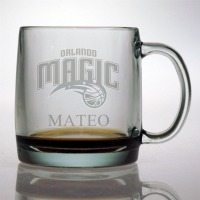 Orlando Magic Coffee Mug