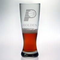 Indiana Pacers Grand Pilsner Glass