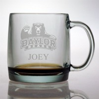 Baylor University Bears Coffee Mug