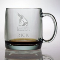 Ball State University Cardinals Coffee Mug