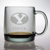 BYU – Brigham Young University Coffee Mug