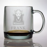 Marshall University Herd Coffee Mug