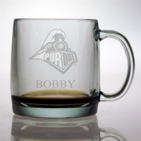 Purdue University Biolermakers Coffee Mug