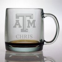 Texas A&M University Aggies Coffee Mug