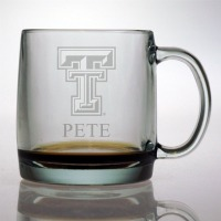 Texas Tech University Red Raiders Coffee Mug