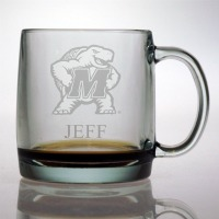 University of Maryland Terrapins Coffee Mug
