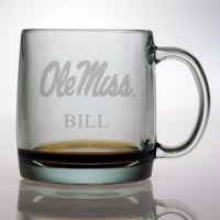 Ole Miss - University of Mississippi Rebels Coffee Mug