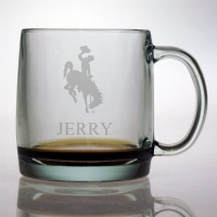 University of Wyoming Cowboys Coffee Mug