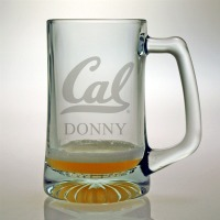 Cal - University of California, Berkeley Golden Bears Tankard Mug