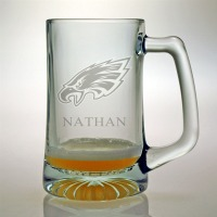 Philadelphia Eagles Tankard Mug
