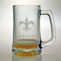 New Orleans Saints Tankard Mug