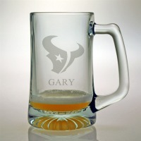 Houston Texans Tankard Mug