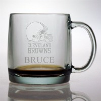 Cleveland Browns Coffee Mug