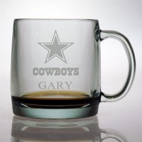 Dallas Cowboys Coffee Mug